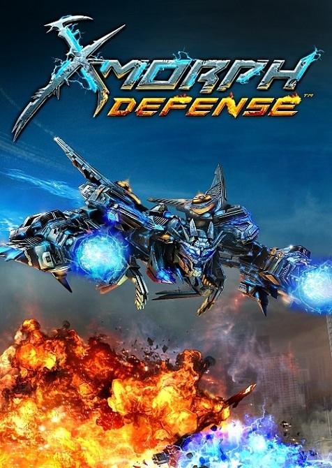 دانلود بازی X Morph Defense Survival Of The Fittest برای کامپیوتر