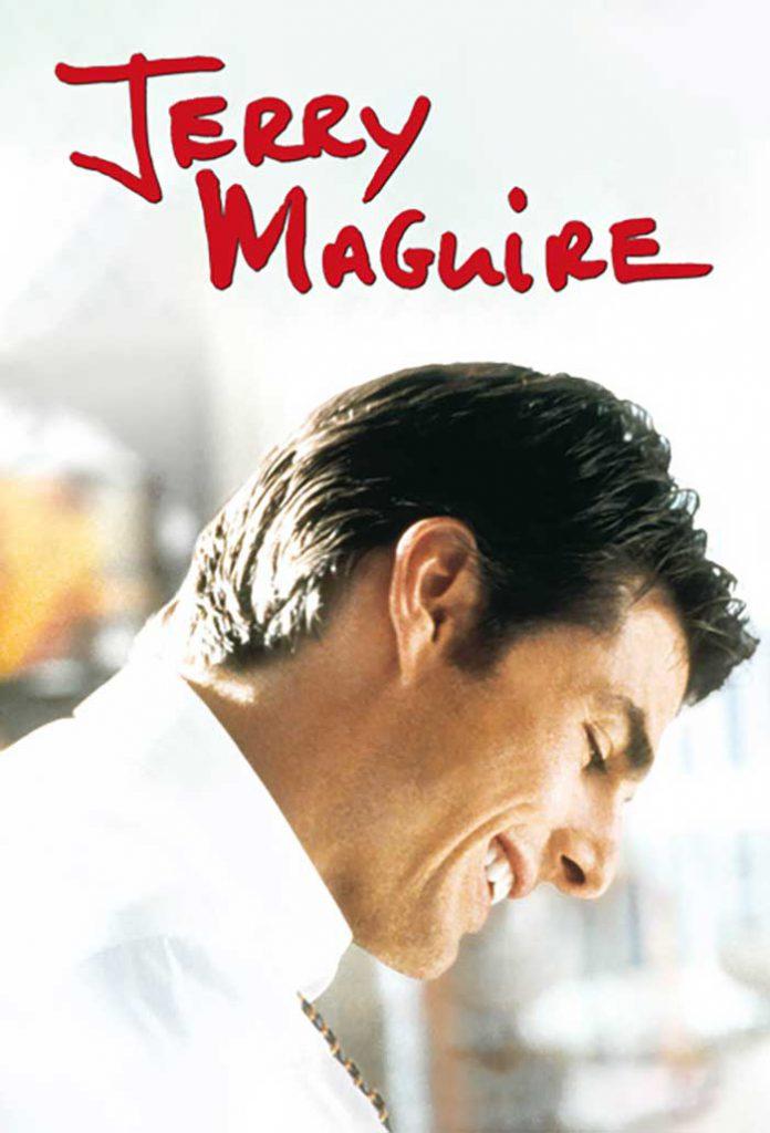 دانلود فیلم جری مگوایر Jerry Maguire دوبله فارسی 1996 لینک مستقیم رایگان