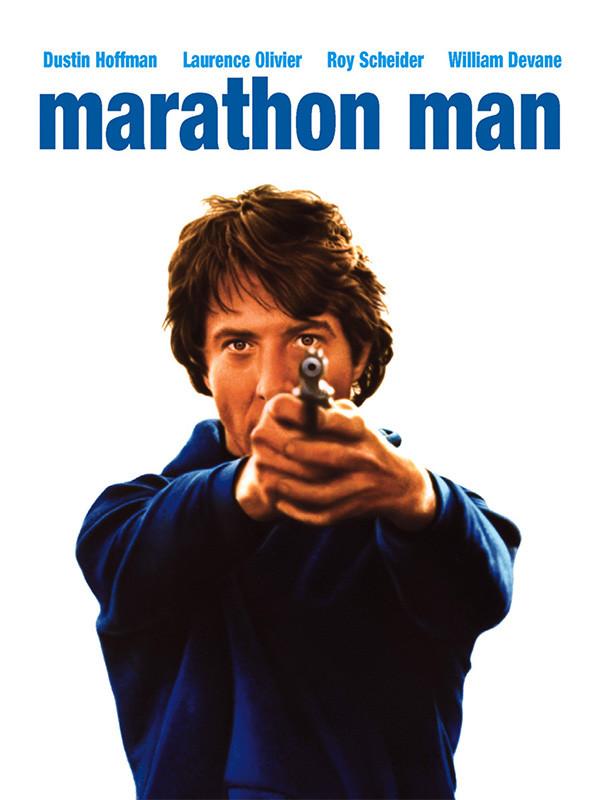 دانلود فیلم دونده ماراتن Marathon Man دوبله فارسی 1976 لینک مستقیم رایگان