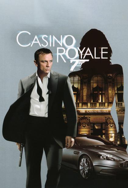 دانلود فیلم کازینو رویال Casino Royale دوبله فارسی (جیمز باند 2006)