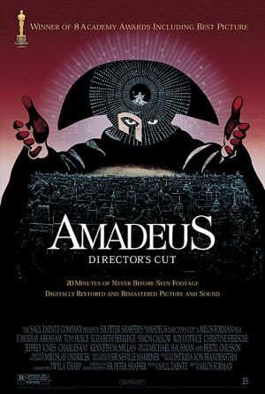 دانلود فیلم آمادئوس Amadeus دوبله فارسی 1984 فیلم سینمایی آمادئوس با لینک مستقیم