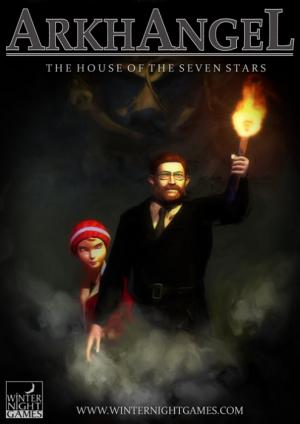 دانلود Arkhangel The House of the Seven Stars - بازی آرخانگل: خانه ی هفت ستاره