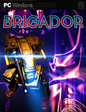 دانلود Brigador Up Armored Edition برای کامپیوتر نسخه RELOADED آپدیت 1.4