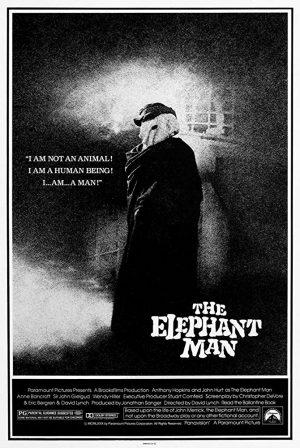 دانلود فیلم مرد فیل نما The Elephant Man دوبله فارسی 1980 لینک مستقیم