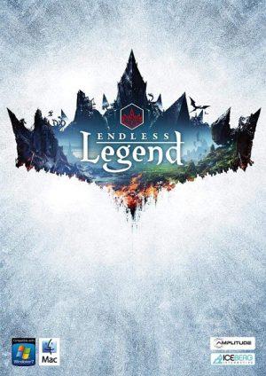 دانلود Endless Legend Inferno برای کامپیوتر - بازی افسانه بی پایان: دوزخ
