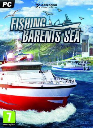 دانلود Fishing Barents Sea Line and Net Ships برای کامپیوتر نسخه PLAZA