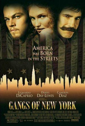 دانلود فیلم دارودسته های نیویورکی Gangs Of New York دوبله فارسی 2002