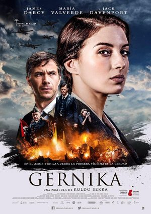 دانلود فیلم گرنیکا Guernica دوبله فارسی دانلود فیلم Gernika 2016 با لینک مستقیم