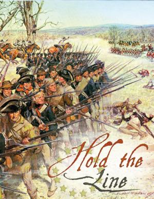 دانلود Hold the Line The American Revolution - بازی حفاظت از خط مقدم انقلاب آمریکا