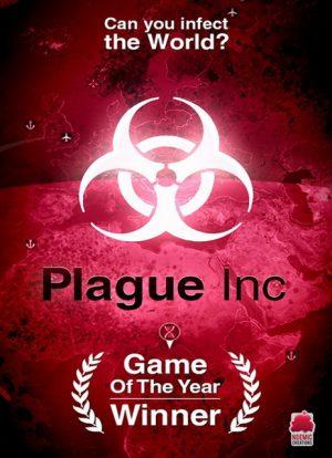 دانلود Plague Inc Evolved برای کامپیوتر نسخه HI2U با لینک مستقیم