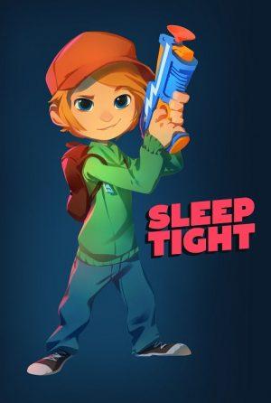 دانلود Sleep Tight برای کامپیوتر نسخه PLAZA با لینک مستقیم | ایرانیان دانلود