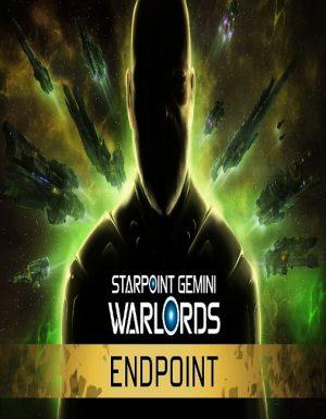 دانلود Starpoint Gemini Warlords Endpoint برای کامپیوتر نسخه FitGirl + CODEX