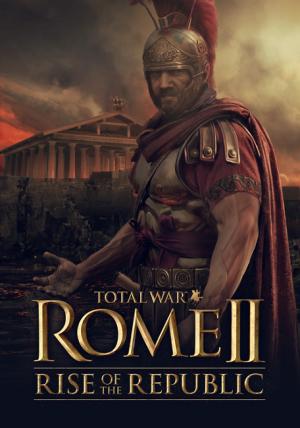 دانلود Total War ROME II Rise of the Republic برای کامپیوتر نسخه CODEX