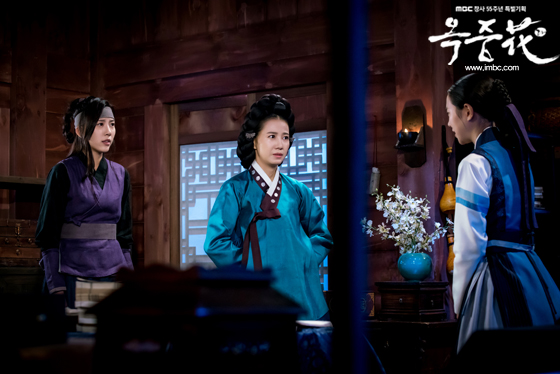 دانلود سریال افسانه اوک نیو دوبله فارسی سریال کره ای جدید شبکه سه با کیفیت عالی