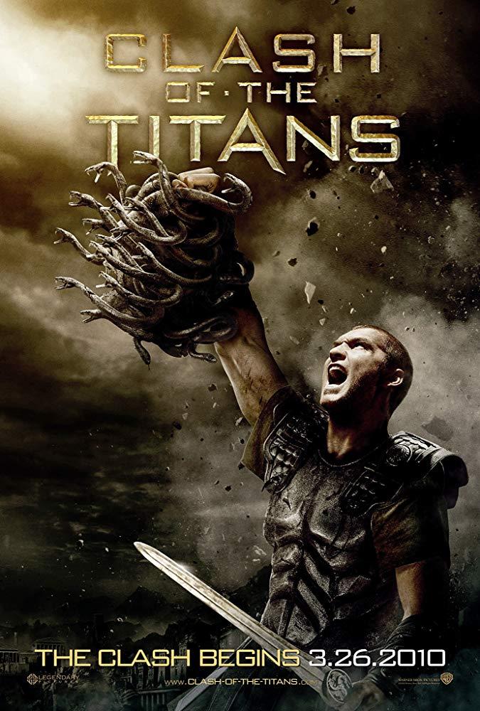 دانلود فیلم نبرد تایتان ها Clash of the Titans 2010 دوبله فارسی لینک مستقیم رایگان