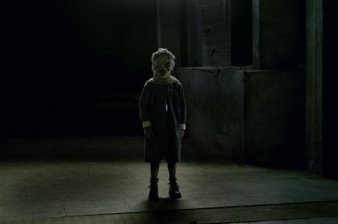 دانلود فیلم یتیم خانه The Orphanage 2007 دوبله فارسی لینک مستقیم محصول اسپانیا