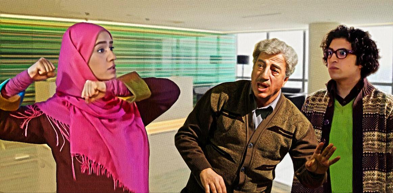 دانلود سریال تهران پلاک 1 با کیفیت عالی